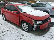 Spindle Knuckle Front Jetta Except Gli Driver Side 11 12 13 14 15 16 17