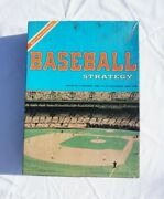 Vintage 1977 Baseball Strategy Sports Illustrated Games Avalon Hill