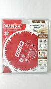Diablo D1050x 10/50t Tooth Atb Combination Saw Blade