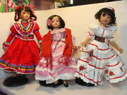 American Girl Dolls 3 Will Seperate If Wanted