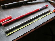 Schroeder 7/8 X 26 Micro Sprint Car Solid Torsion Bar 650 Rate New