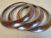 3 New Wwii Aircraft Hamilton Standard Propeller Blade Chaffing Rings 524277-15