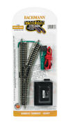 Bachmann Ez-track 4 Turnout Remote Switch Right New 2021 N Scale 44862