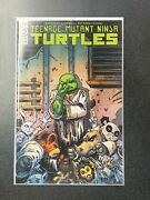 Idw Comics Teenage Mutant Ninja Turtles 106 B Cvr 2020 Case Fresh Nm