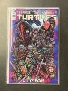 Idw Comics Teenage Mutant Ninja Turtles 100 B Cvr 2020 Case Fresh Nm