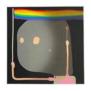 Oli Epp - Pride - Le100 - Screen Print - Signed/numbered - Sold Out - Rare
