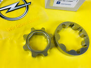 New Orig Gm Repair Kit Oil Pump Vauxhall Zafira B 16 With 115 Hp Also Gas 150ps