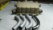 Lycoming Engine Oil Pan And Tube Set O-360-a4k
