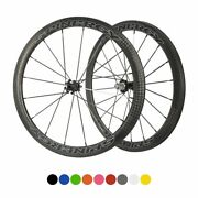 Spinergy Road Bike Wheel Set Fcc 47 700 2021 Model With 44 Hub