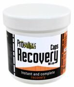 Prowins Recovery Caps, Instant And Complete Recovery For Racing Pigeons ,100 Caps