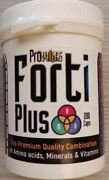 Prowins Forti Plus 200 Caps, Amino Acids Minerals And Vitamins For Racing Pigeons