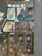 Beanie Babies Collector Cards