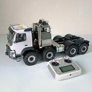 114 Rc Tractor 88 Heavy Trailer Model Jdm-136 Remote Control Full Drive Gift