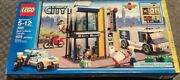 Lego City Bank And Money Transfer 3661 - New Unopened - Factory Sealed