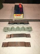 Roundhouse Products 3 Bay Rib Side Hopper 1535 Csx / Cando Plus Parts Ho Gauge