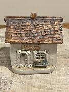 Windy Meadows Pottery - Hometown Collection Produce Cottage Hand Built Maryland
