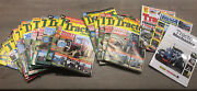 Large Amount Of Vintage Tractor And Machinery Magazines