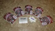 Blinger Glam Styling Tool New Open Toy W/ 5 Sparkle Collection Refills Sealed