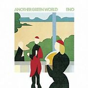 Brian Eno Another Green World Japan Cd Tocp-54176 2009 New