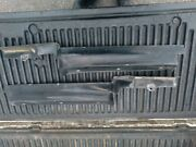 1978 Cadillac Coupe Deville 2dr Rear Tail Bumper Fillers