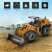 2.4g 114 Rc Electric Truck Remote Control Model Excavator Engineering Vehicle