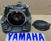 Yamaha Warrior 350 Engine Top End Cylinder Head Arms Parts Only. Jj3