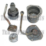 Belarus Tractor Stroke Reducer Assembly 400/420as/420a/425/t42lb