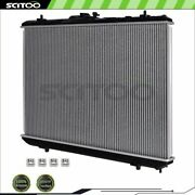 13024 Radiator For 2008-2013 Toyota Highlander 3.5l 0.63in.core Thickness