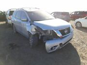 Power Steering Pump Electronic-hydraulic 6 Cylinder Fits 16 Pathfinder 386932