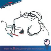 For 1997 06 Dbc Ls1 Stand Alone Harness 4l60e 4.8 5.3 6.0 Vortec Drive By Cable