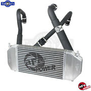 Afe Power Bladerunner Gt Series Intercooler W/ Tube For 2015-2020 Ford F-150