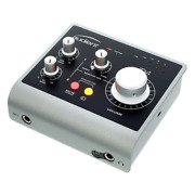 Audient Id4 2-in/2-out Usb Audio Interface Great Value
