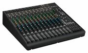 Mackie Vlz4 Series Analog 16-channel Compact Mixer