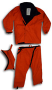 Unitor Fireshield Dtp Fireman`s Outfit Marine Fire Safety Protective Clothing