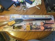 Daisy Red Ryder Bb Gun And Supplys In Kit