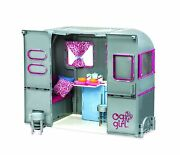 Our Generation By Battat- Rv Seeing You Doll Camper For 18 Dolls- Toy, Doll ...