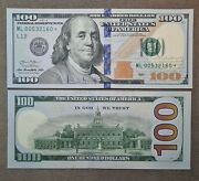 Usa - 100 Dollars 2013 San Francisco - Replacement Star Note - P 543 - Unc