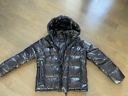 Gently Pre-owned Duvetica Down Jacket