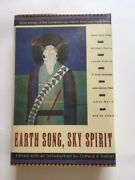 Earth Song, Sky Spirit- Signed By Paula Gunn Allen James Welch Sherman Alexie And