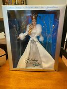 Winter Fantasy Special Edition Holiday Visions 2003 Barbie Doll