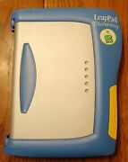 Leap Frog Leappad Plus Writing Electronic Learning System Console And Stylus