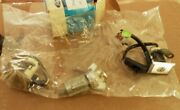 Nos 1973 Lincoln Ignition And Door Lock Cylinders/keys D3vy-6522050a
