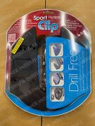 Se 200 300 Sport Clip Hydrofoil Stabilizer Drilless No Drill Adapter 73435 New