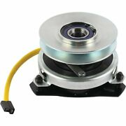 Pto Clutch For Simplicity 1686883 Lawn Mower -free Torque And Bearing Upgrade