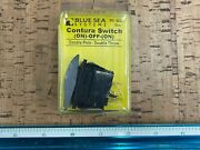 New Oem 0700p15 Blue Sea Systems Contra Switch On-off-on Double Pole 8222