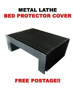 Diy Lathe Bed Chip / Swarf Cover Shield Protector Free Post South Bend Hercus