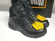 Magnum Stealth Force 6.0 Inch Tactical Composite Toe 5312 Choose Size