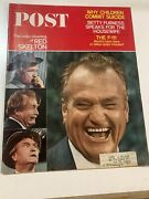 Post June 17 1967 Red Skelton Betty Furness