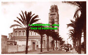 R533034 Port Said. The Cathedral. The Simon Arzt Store. No. 119. Lehnert And Lan