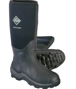 Muck Boot Menand039s Arctic Sport Tall Waterproof Insulated Boots Size 14